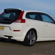 2012 Volvo C30 T5 2-Door Hatchback