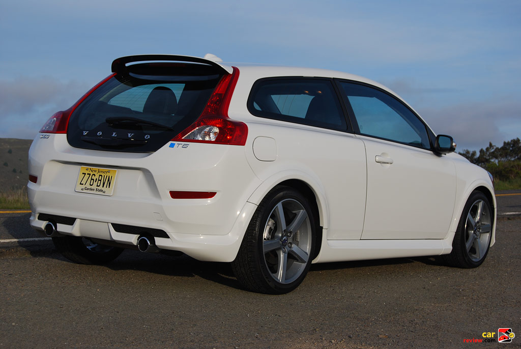 2012 Volvo C30 T5 2-Door Hatchback | Car Reviews and news at ...