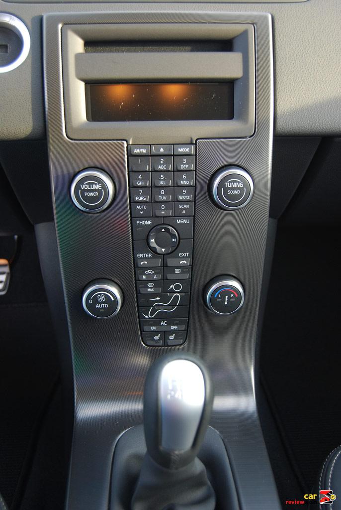 2012 Volvo C30 T5 2-Door Hatchback