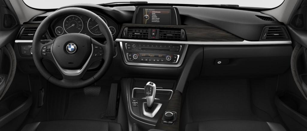 BMW I Sedan Luxury Line Dash Car Reviews And News At - 2012 bmw 328i sedan