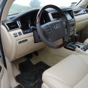 2012 Lexus LX570