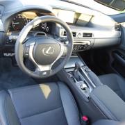 2013 Lexus GS350