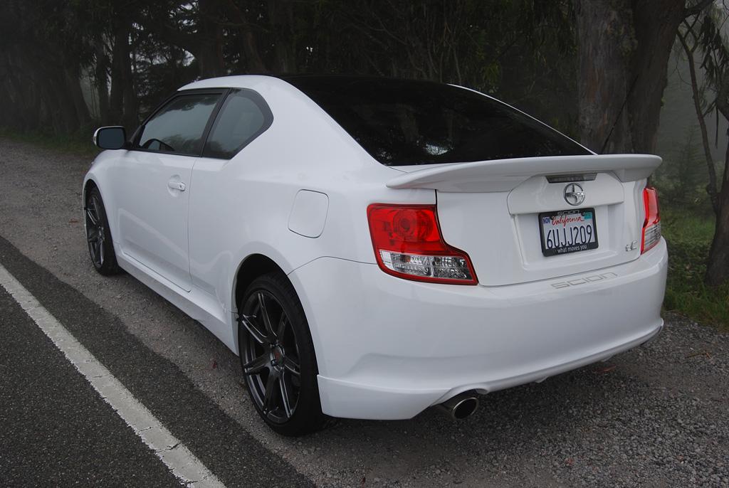 2012 Scion Tc Review Car Reviews And News At Carreview Com