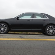 2012 Chrysler 300S AWD
