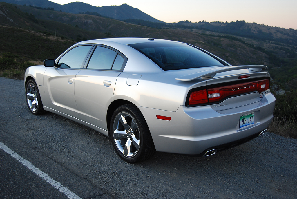 2012 Dodge Charger R T Road Amp Track Review Car Reviews
