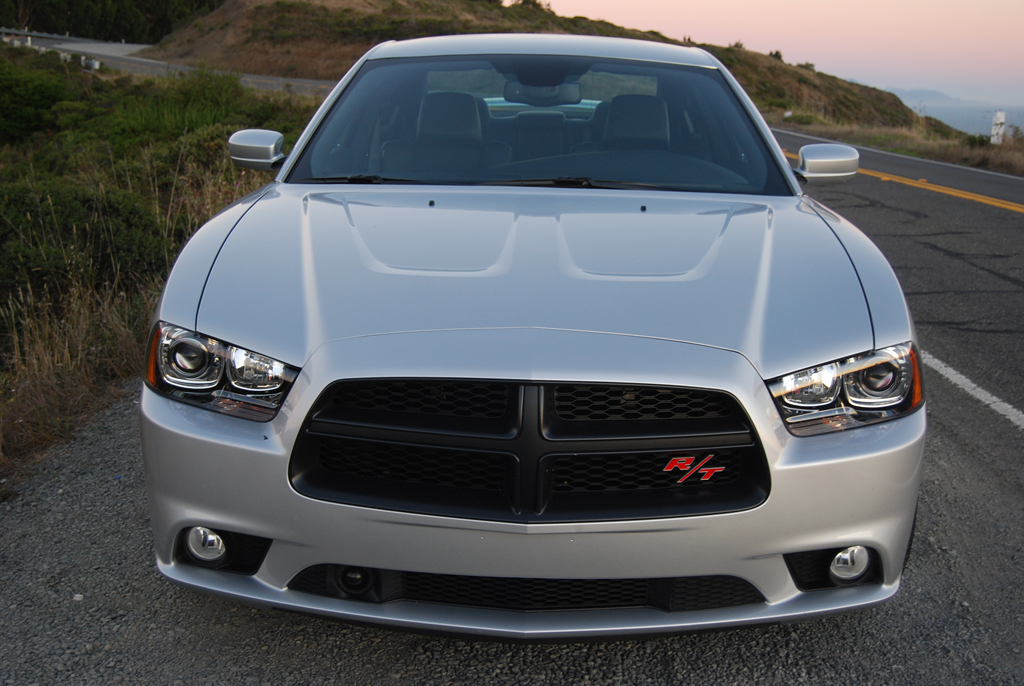 2012 Dodge Charger R/T Road & Track