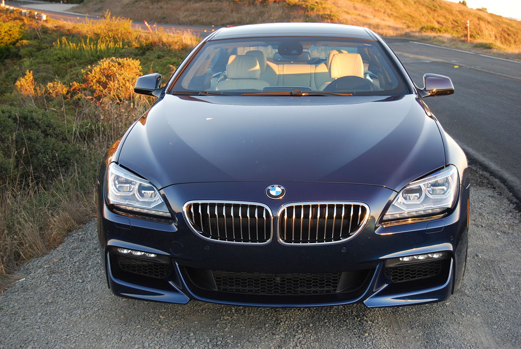 bmw 650i gran coupe 2013 review