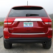 2012 Jeep Grand Cherokee Limited 4x4