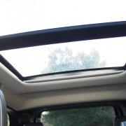 2013 Jeep Grand Cherokee Overlander
