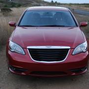 2012 Chrysler 200S