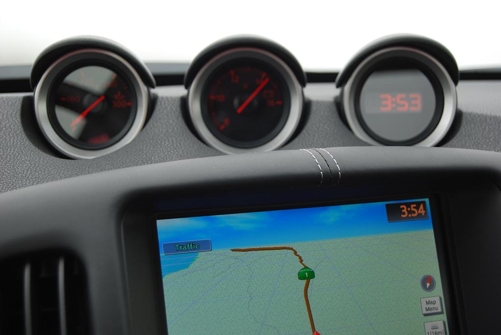 2013 Nissan 370Z Touring