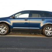 2012 Ford Edge 2.0L