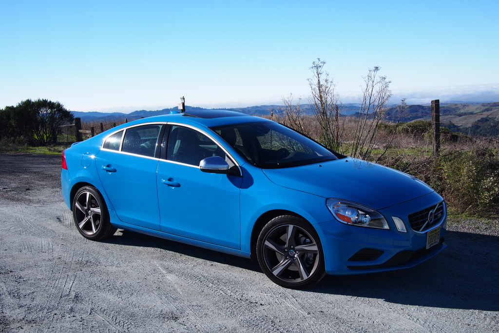 review 2013 volvo s60 t6 awd r car reviews and news at. Black Bedroom Furniture Sets. Home Design Ideas