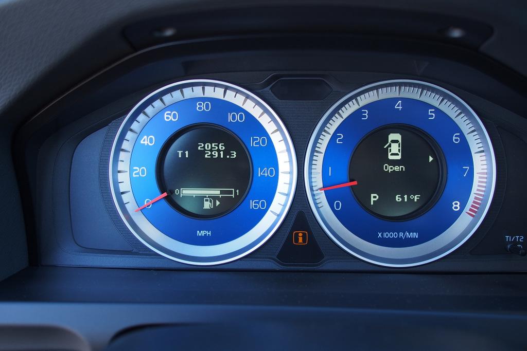 2013 Volvo S60 T6 AWD R
