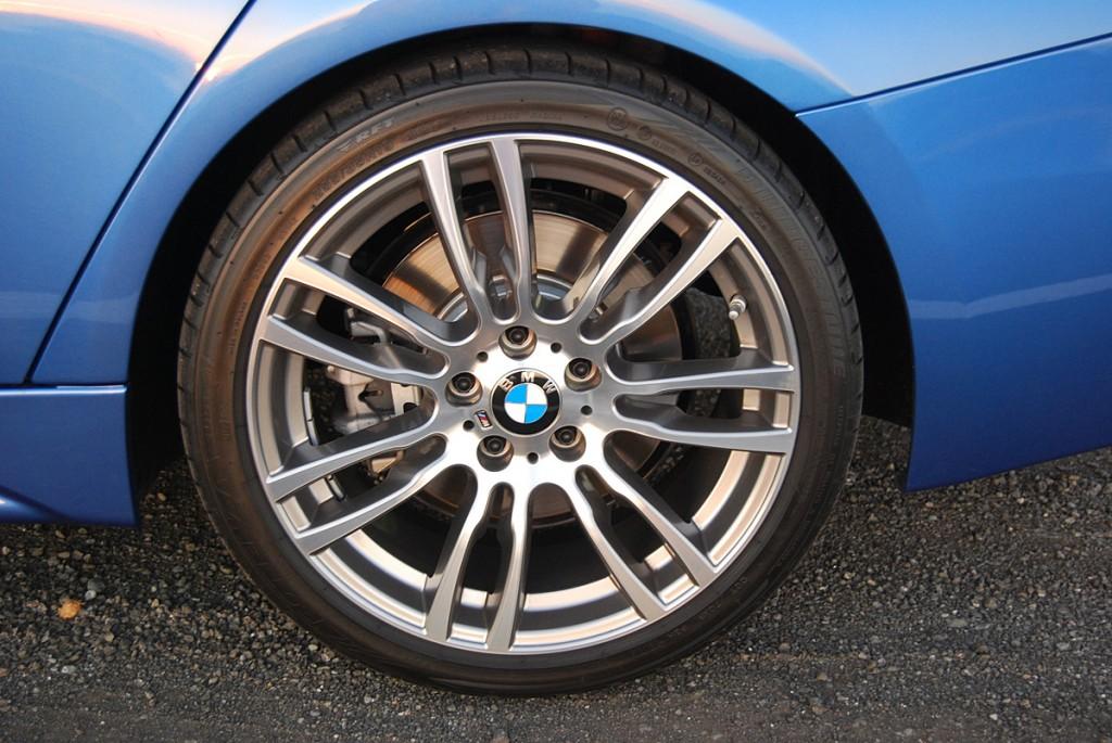 2013 BMW 335i Sedan