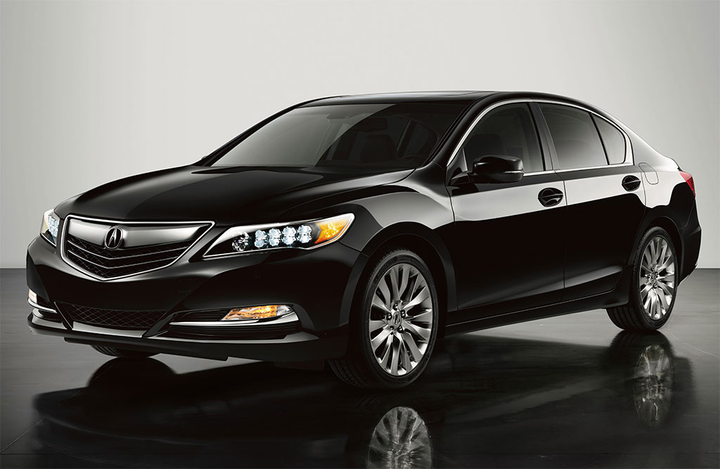 tested 2014 acura rlx car reviews and news at. Black Bedroom Furniture Sets. Home Design Ideas