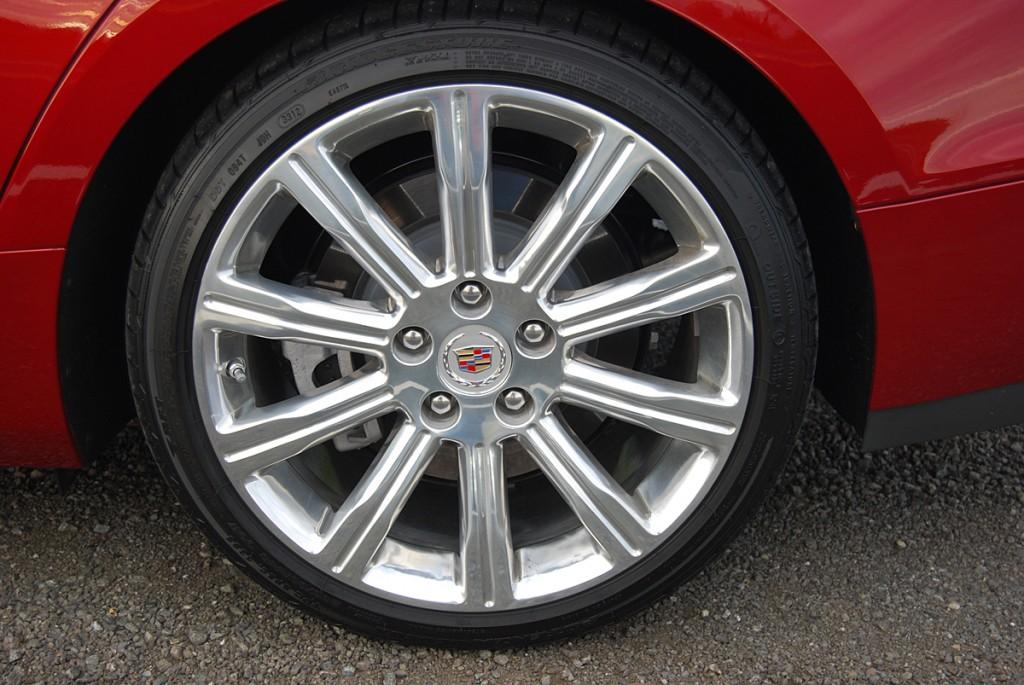 2013 Cadillac ATS 2.0T Premium Collection