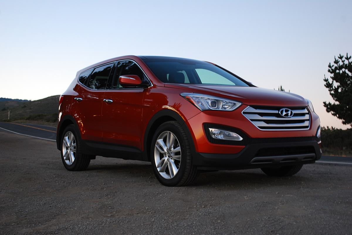 review 2013 hyundai santa fe sport awd 2 0t car reviews and news at. Black Bedroom Furniture Sets. Home Design Ideas