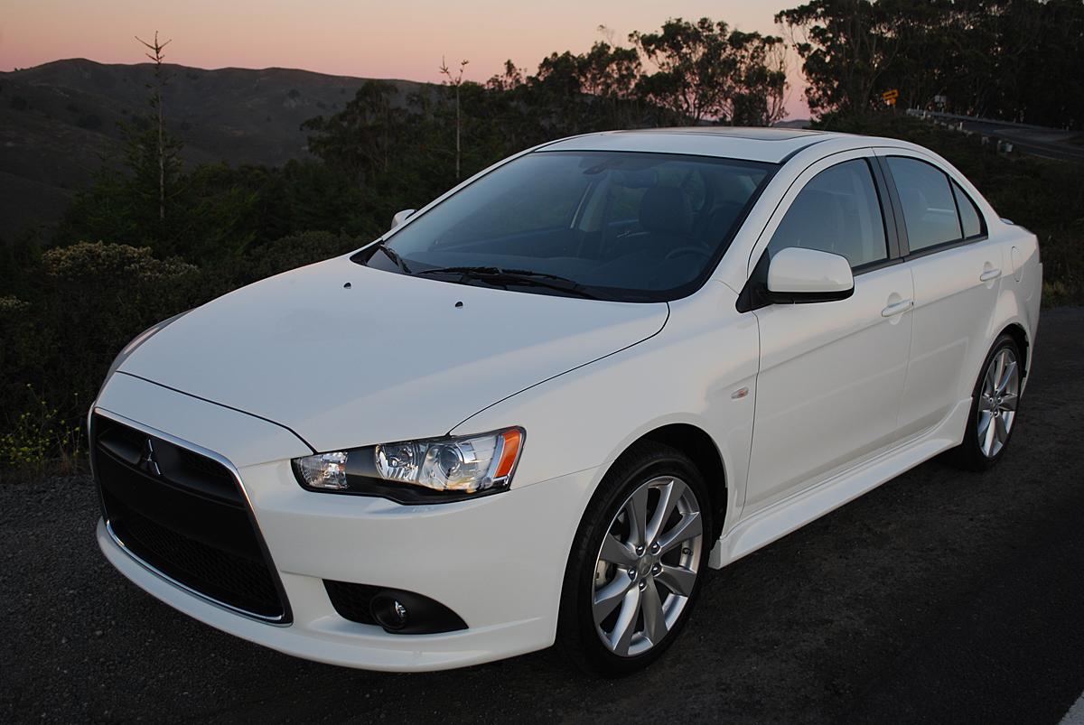 review: 2014 mitsubishi lancer gt   car reviews and news at