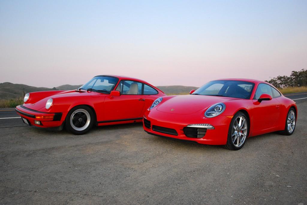 2013 Porsche Carrera 911S