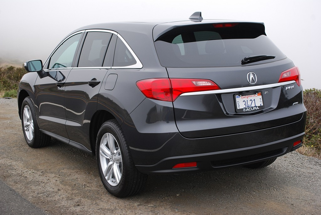 2014 Acura RDX AWD with Technology