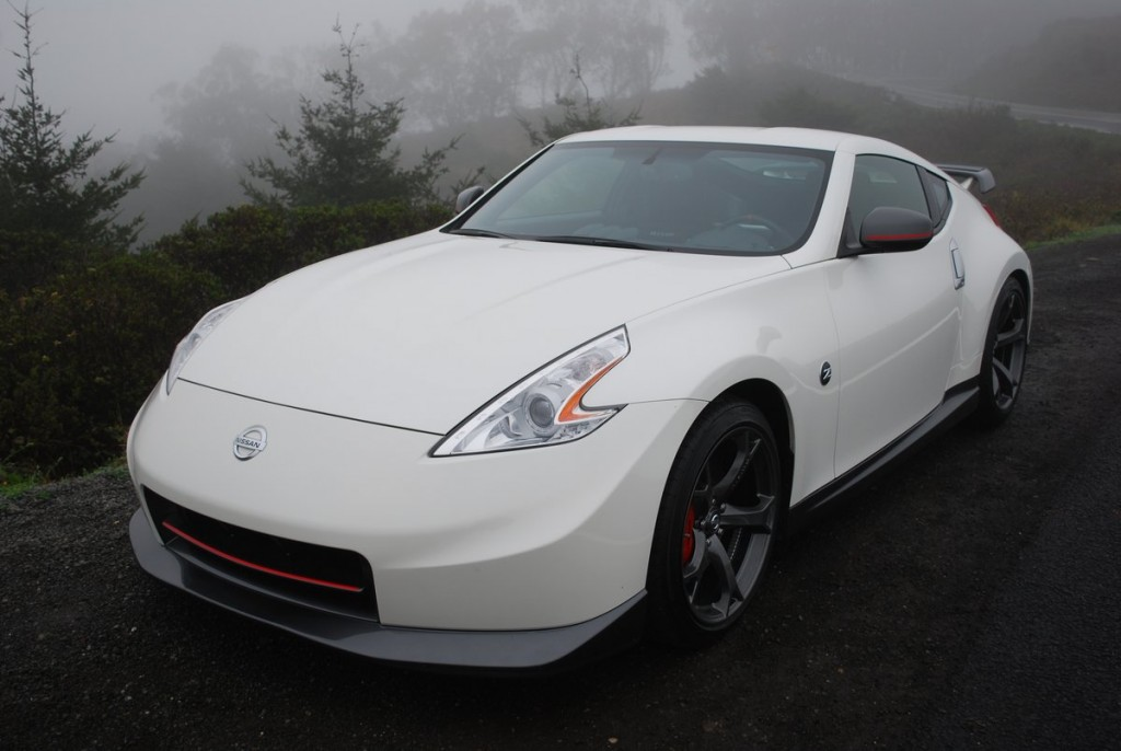 2014 Nissan 370z Nismo Car Reviews And News At Carreview Com
