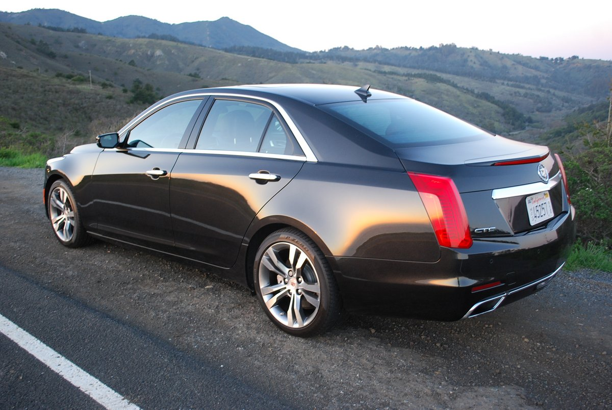 review 2014 cadillac cts 3 6l tt vsport premium car reviews and news at. Black Bedroom Furniture Sets. Home Design Ideas
