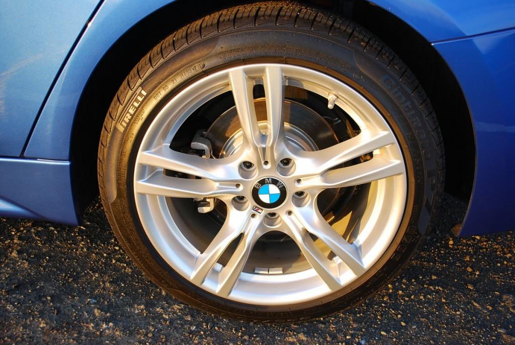 2014 BMW 328d xDrive Sports Wagon