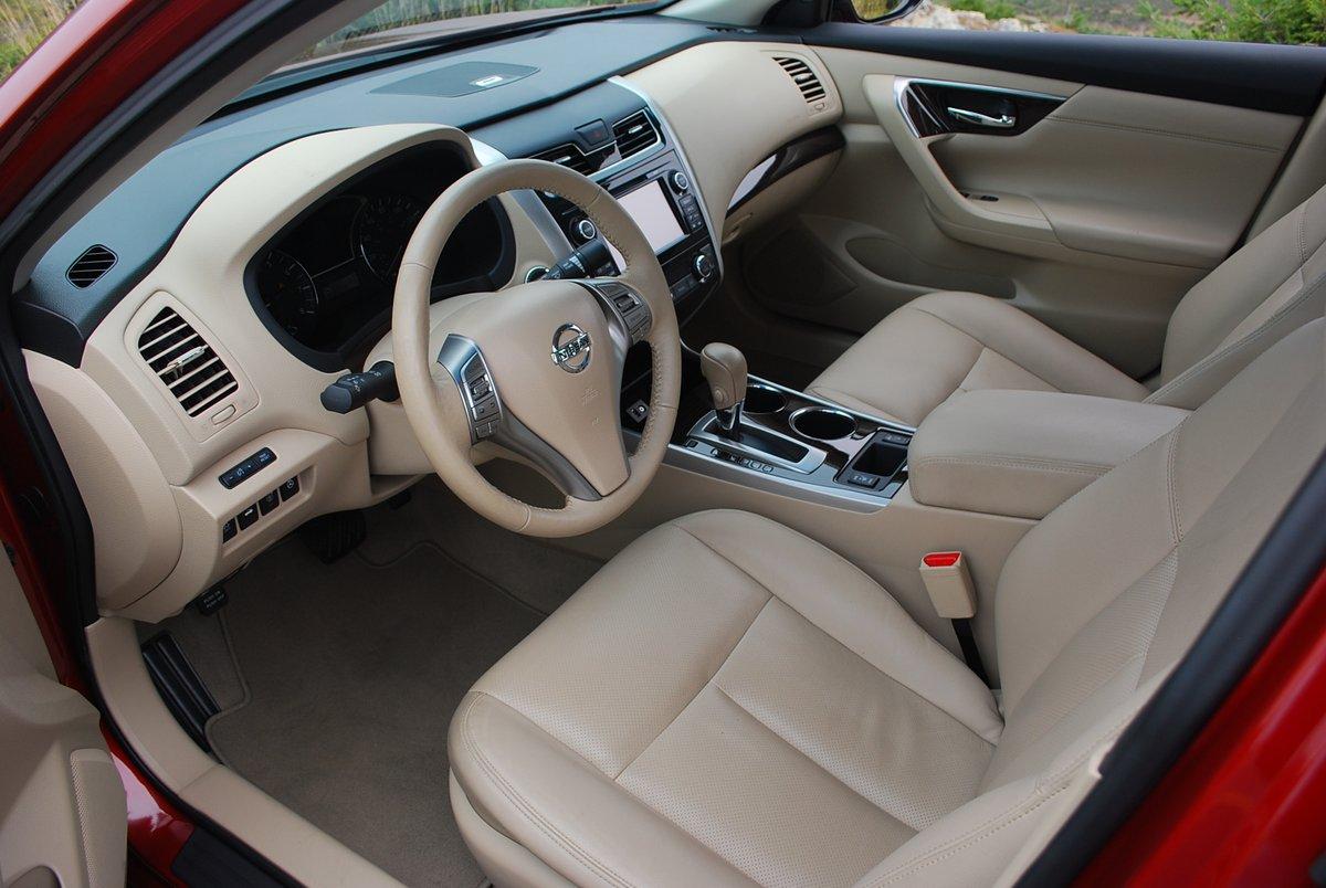 2014 Nissan Altima 2.5SL