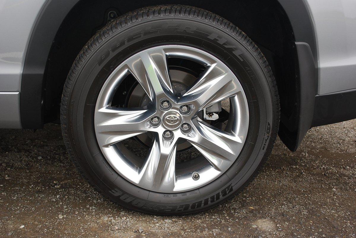 2014 Toyota Highlander Hybrid Limited AWD