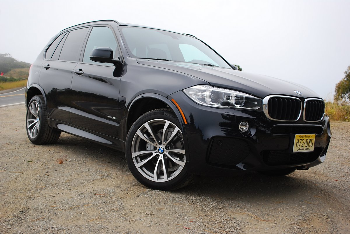 Review 2014 Bmw X5 Xdrive 35i Car Reviews And News At