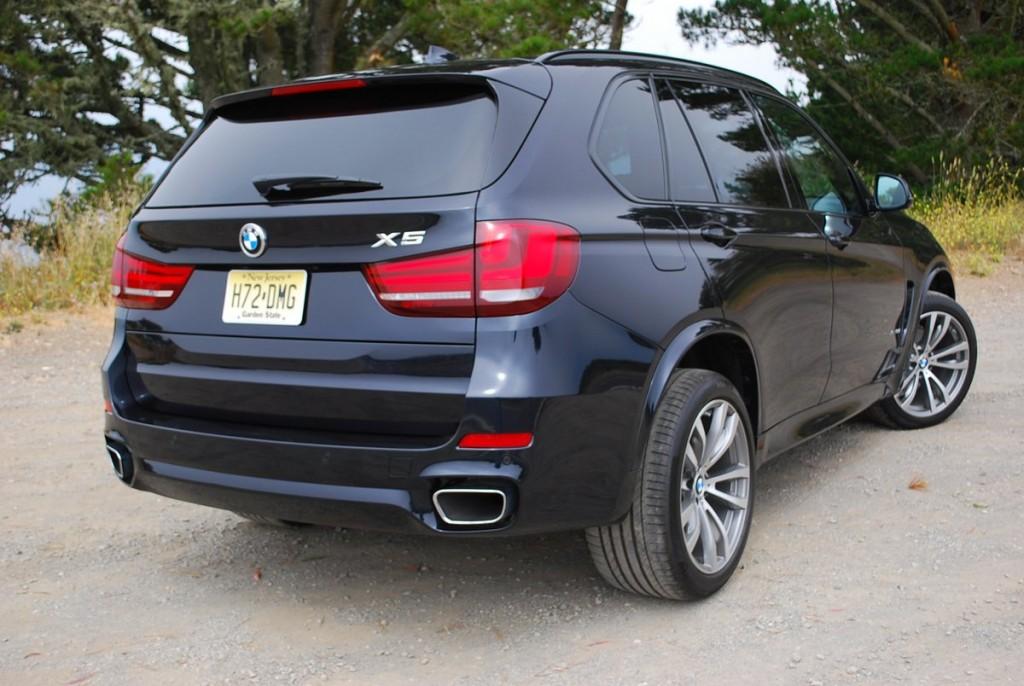2014 BMW X5 xDrive 35i