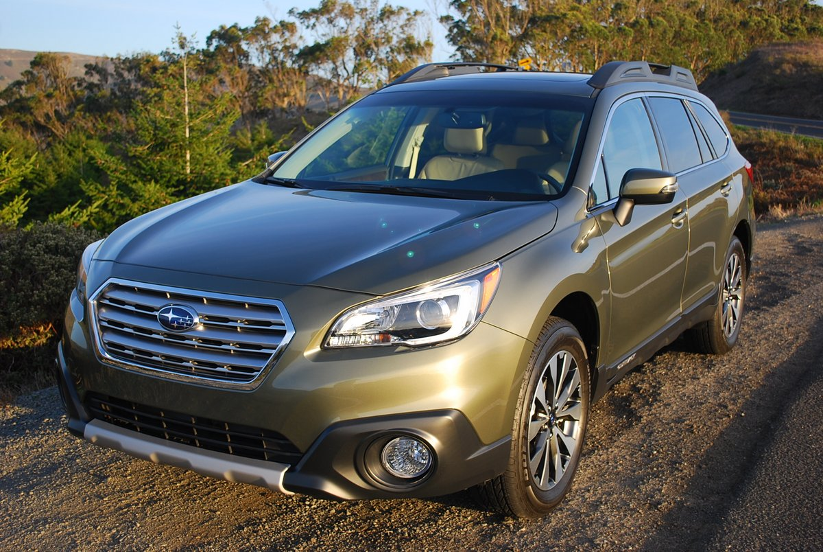 review 2015 subaru outback 3 6r limited car reviews and news at. Black Bedroom Furniture Sets. Home Design Ideas