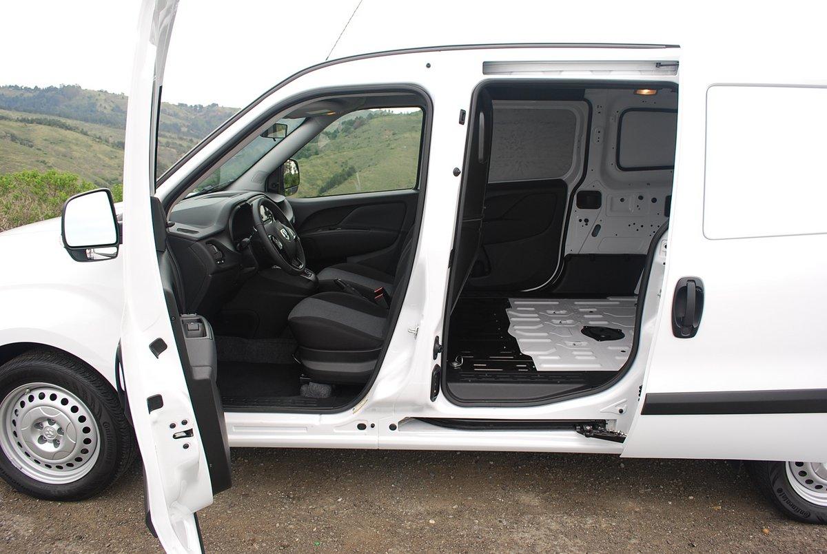 2015 Ram Promaster City Tradesman Cargo Van