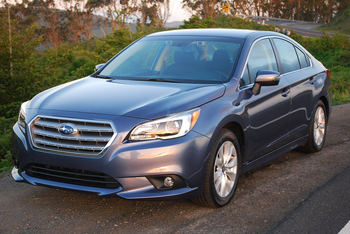 review 2015 subaru legacy premium car reviews and news at. Black Bedroom Furniture Sets. Home Design Ideas