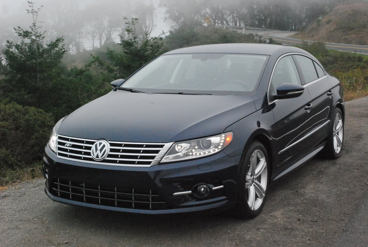 review 2015 volkswagen cc 2 0t r line car reviews and. Black Bedroom Furniture Sets. Home Design Ideas