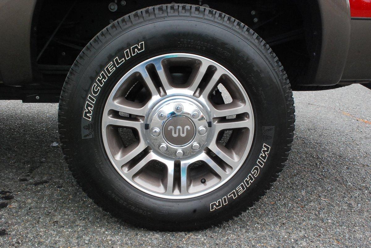 2015 Ford F-350 Super Duty SRW Crew Cab King Ranch