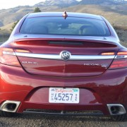 2016 Buick Regal AWD GS