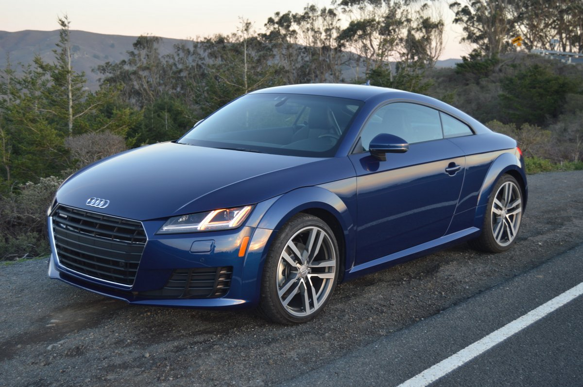 2016 audi tt coupe review car reviews and news at. Black Bedroom Furniture Sets. Home Design Ideas