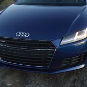 2016 Audi TT Coupe