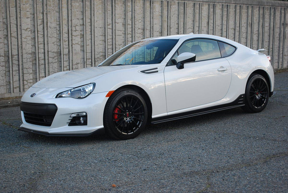 2016 subaru brz review car reviews and news at. Black Bedroom Furniture Sets. Home Design Ideas