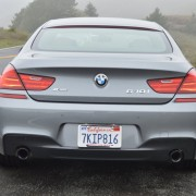 2016 BMW 6401 xDrive Gran Coupe