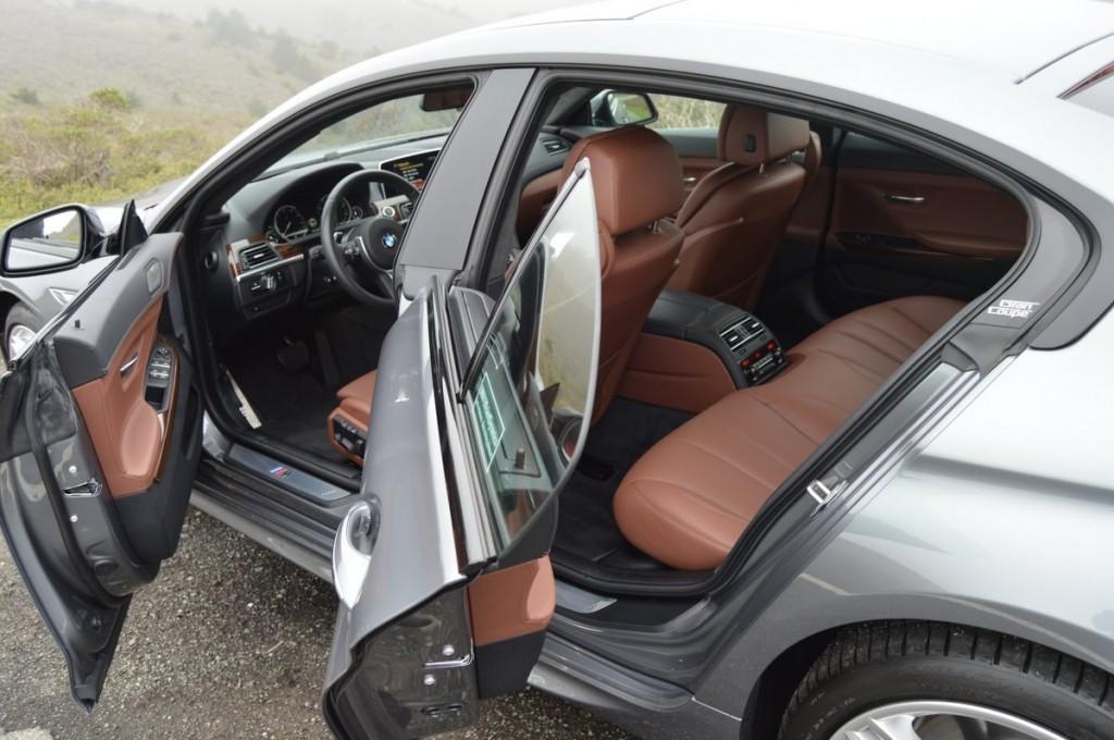 2016 BMW 6401 xDrive Gran Coupe
