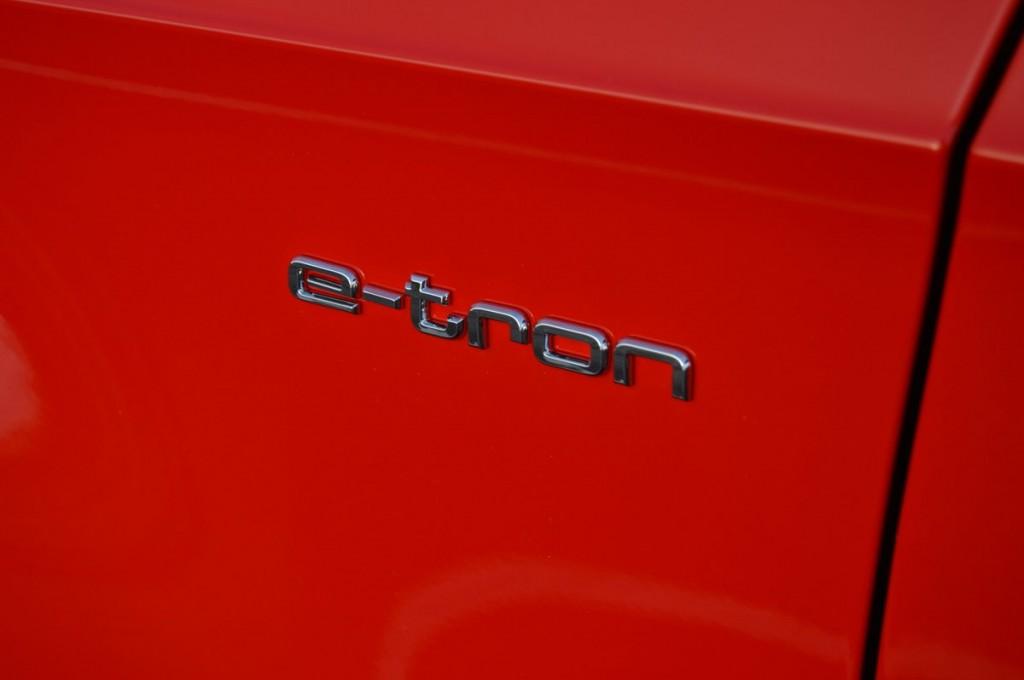 2016 Audi A3 Sportback e-tron 1.4T FWD S tronic