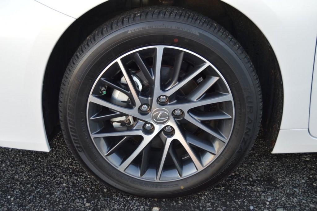 2016 Lexus ES350 4-DR Sedan