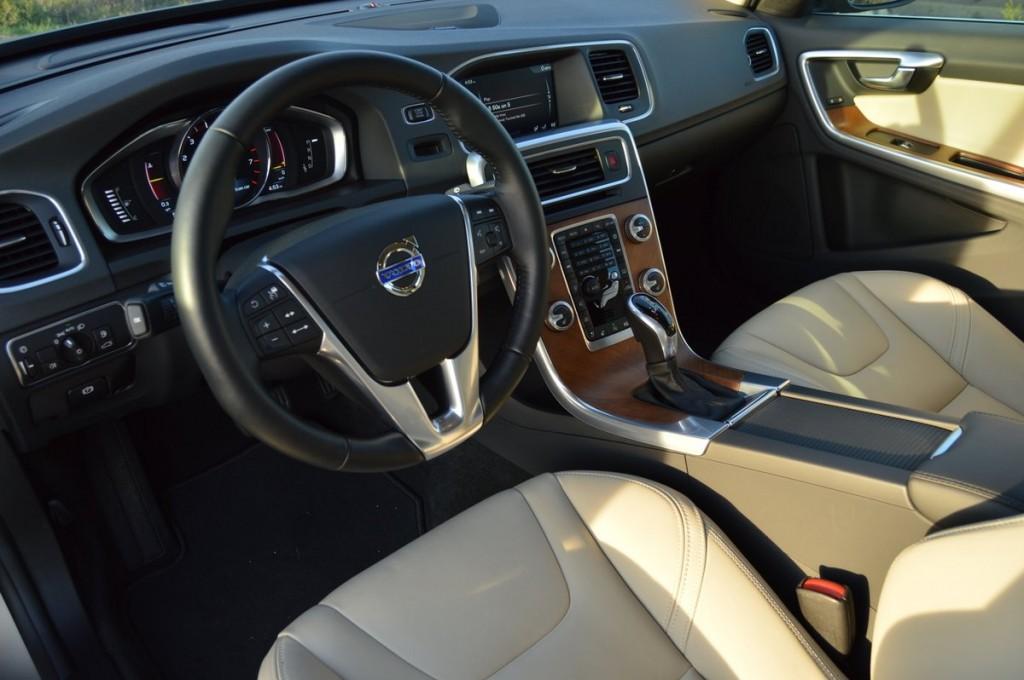 2016 Volvo S60 T5 Inscription FWD