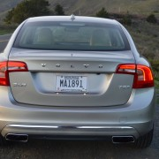 2016 Volvo S60 T5 Inscription FWD