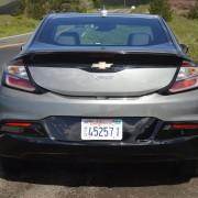 2016 Chevrolet Volt Premier Hatchback