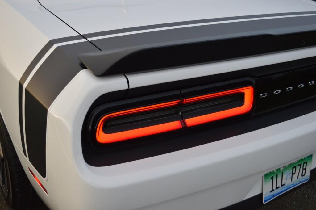 2016 Dodge Challenger R/T Scat Pack