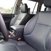 2016 Lexus GX460 Luxury